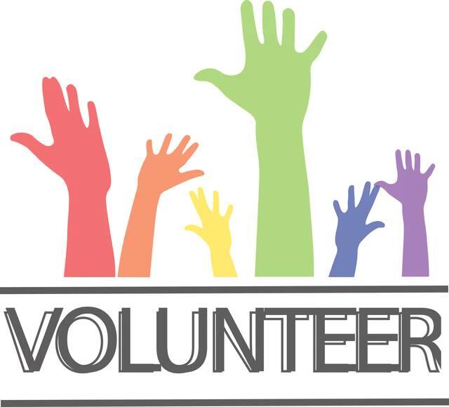 An Inside Look at Volunteering